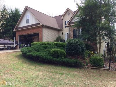 Jefferson Single Family Home For Sale: 109 Woods Way