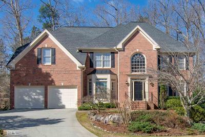Single Family Home For Sale: 4060 Wild Sonnet Trl