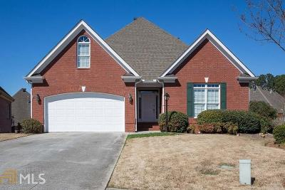 Snellville Single Family Home For Sale: 1753 Glenwood Way