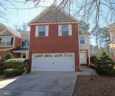 Locust Grove Single Family Home For Sale: 572 Hansen Dr