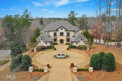 Acworth Single Family Home For Sale: 4317 Oglethorpe Loop #E