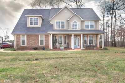 Griffin Single Family Home Back On Market: 3012 Sarah Ln