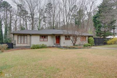 Single Family Home Sold: 734 Cool Hollow Dr