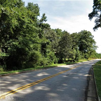 Locust Grove Residential Lots & Land For Sale: 209 Bowden St