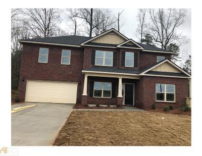 Hampton Single Family Home Under Contract: 226 Morrisson Trl