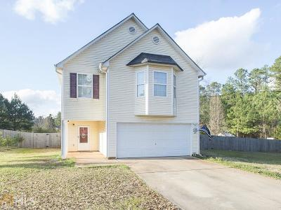 Jackson Single Family Home For Sale: 335 Furrow Creek Ct