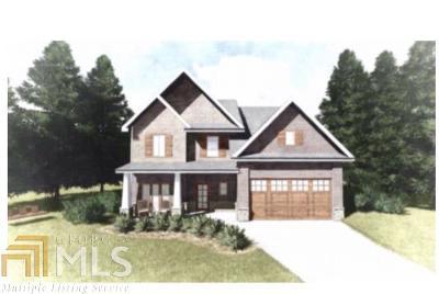 Lilburn Single Family Home For Sale: 288 Jennifer Ln