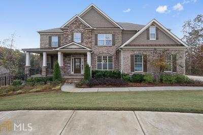 Roswell Single Family Home For Sale: 2030 Bexhill Ct