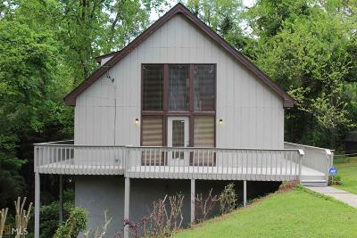 Smyrna Single Family Home For Sale: 2029 Harwinor Rd