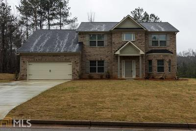 Conyers Single Family Home For Sale: 4232 SE Lindsey Way