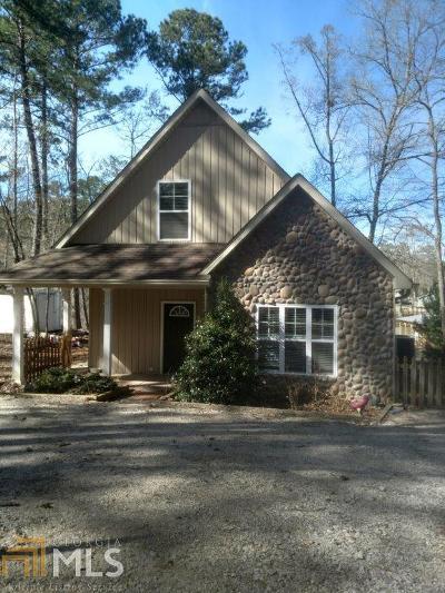 Milledgeville, Sparta, Eatonton Single Family Home For Sale: 177 NE Foxglove