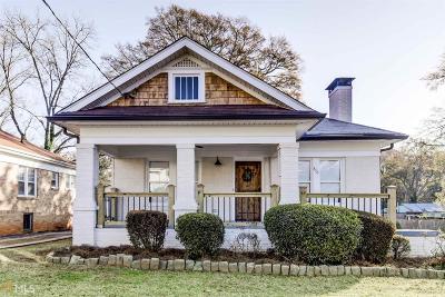 Westview Single Family Home For Sale: 336 SW Altoona