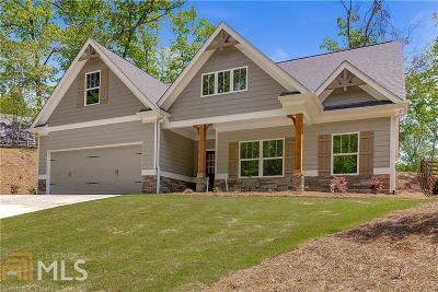 Lake Arrowhead Single Family Home For Sale: 106 Bear Dr