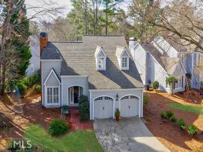 windward Single Family Home For Sale: 6355 Spinnaker Ln