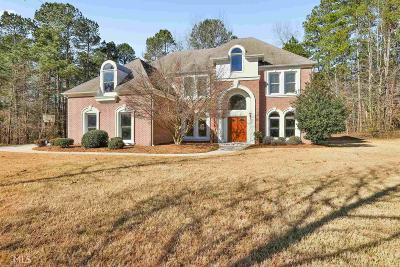 Rockdale County Single Family Home For Sale: 2705 Arden Ter