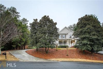 Suwanee, Duluth, Johns Creek Single Family Home For Sale: 435 Arborshade Trce