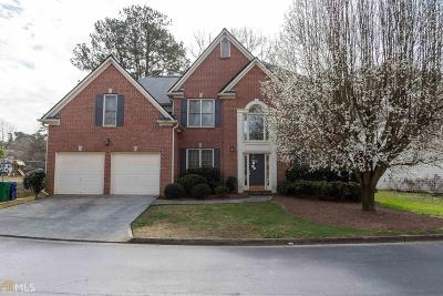 Dunwoody Condo/Townhouse Under Contract: 2495 W Madison Dr