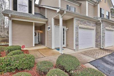 Fayetteville Condo/Townhouse Under Contract: 36 Bay Branch Blvd