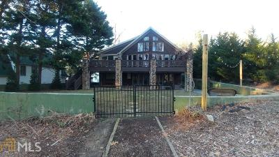 Gainesville Single Family Home Under Contract: 3631 Lodgehaven