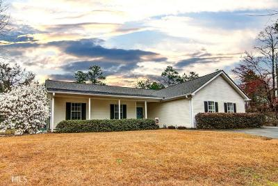 Monroe Single Family Home Under Contract: 1635 Marble Rock Way