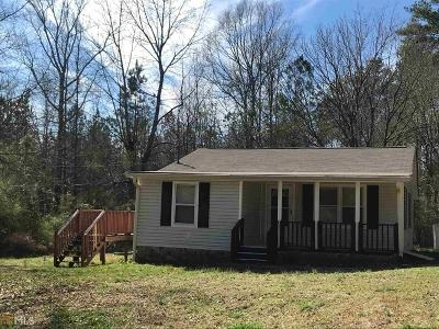 Carroll County Single Family Home Back On Market: 1541 Beulah Church Rd