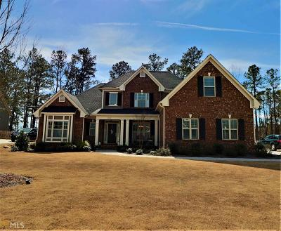Powder Springs Single Family Home For Sale: 1322 Chipmunk Forest Chase