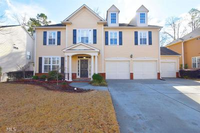 Peachtree City GA Single Family Home For Sale: $445,000