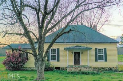 Buckhead Single Family Home Under Contract: 4631 Buckhead Rd