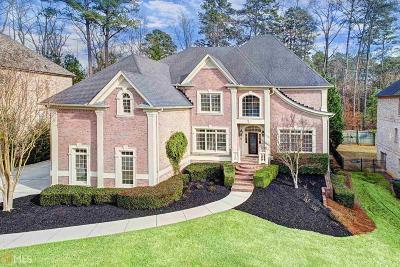 Duluth Single Family Home For Sale: 8915 Moor Park Run #563