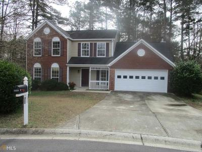 Powder Springs Single Family Home Under Contract: 3419 Lochness Ln