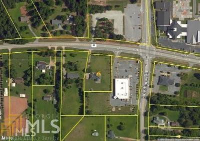 Henry County Commercial For Sale: 1850 E Highway 81