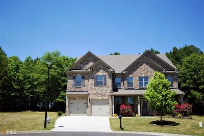 Loganville Single Family Home For Sale: 3204 Hideaway Ln #16