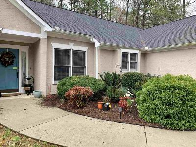 Peachtree City GA Single Family Home Under Contract: $354,900
