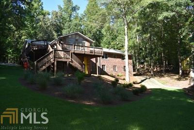 Butts County, Jasper County, Newton County Single Family Home For Sale: 56 E Nuthatch Dr