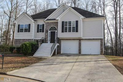Powder Springs Single Family Home Under Contract: 5705 Flowers Ridge