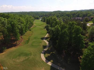 Dawsonville Residential Lots & Land For Sale: 8 Ridgetop Ct #8 &