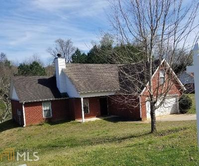 Hampton Single Family Home Under Contract: 11084 Knotty Pine Pl