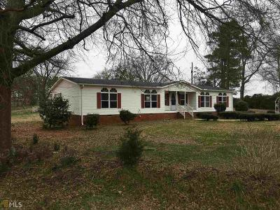 Franklin County Single Family Home Under Contract: 25 Williams