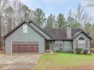 Locust Grove Single Family Home Under Contract: 181 Ducans Mill Dr