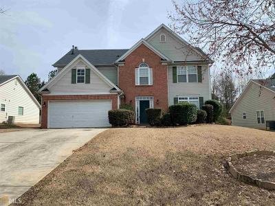 Ellenwood Single Family Home For Sale: 5546 Swanson Rd