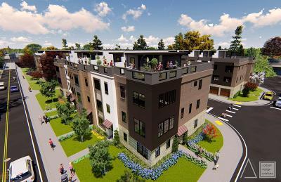 Newnan Condo/Townhouse For Sale: 5 Newnan Views Cir