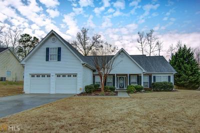 Covington Single Family Home Under Contract: 445 Trelawney Cir