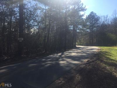 Jackson Residential Lots & Land For Sale: Old South River Rd #Lot 6