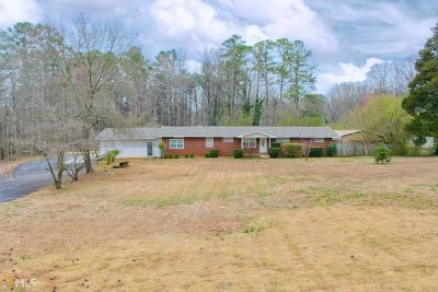 Single Family Home Sold: 1402 Clay