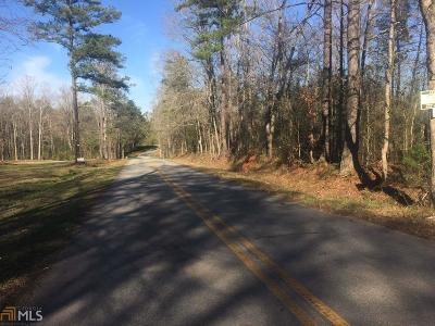 Jackson Residential Lots & Land For Sale: Old South River Rd #Lot 4