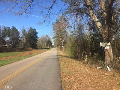 Jackson Residential Lots & Land For Sale: Old South River Rd #Lot 3