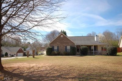 Hampton Single Family Home Under Contract: 2035 Elm Grove Ln