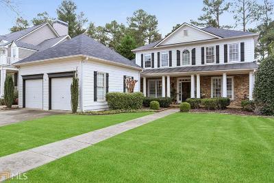 Alpharetta Single Family Home For Sale: 275 Crown Vetch