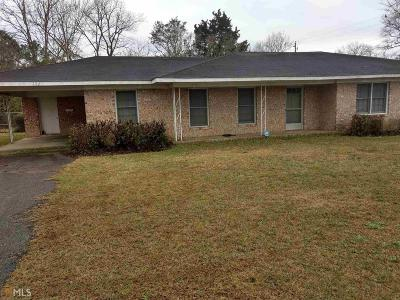 Statesboro Single Family Home For Sale: 402 E Main St
