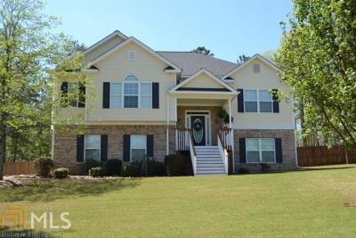 Winston Single Family Home Under Contract: 7307 Strickland Manor Way